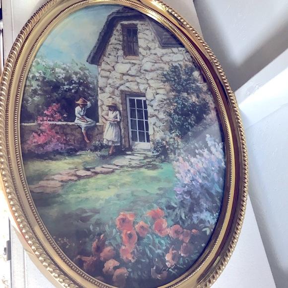Vintage | Cottagecore Wall Decor